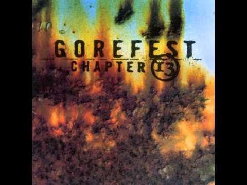 Gorefest - Super Reality