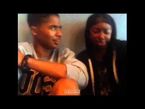 Mindless Behavior Funny Moments Part 2