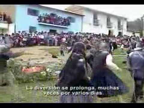 Huachocolpa : Belleza y Tradicion