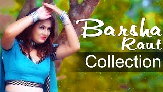 Barsha Raut Music Video Collection 2017 | Hit Nepali Music Videos - Nepali Melodious Songs