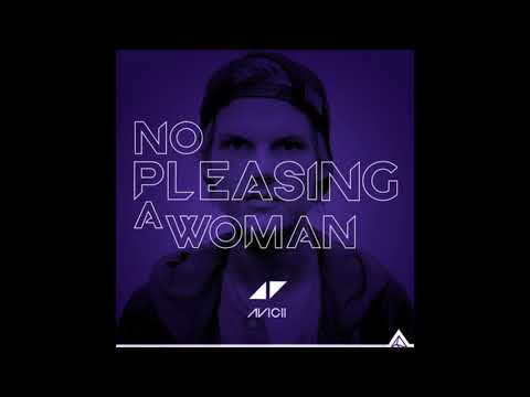 "Avicii - No Pleasing A Woman ""Audio"" ft. Tim"