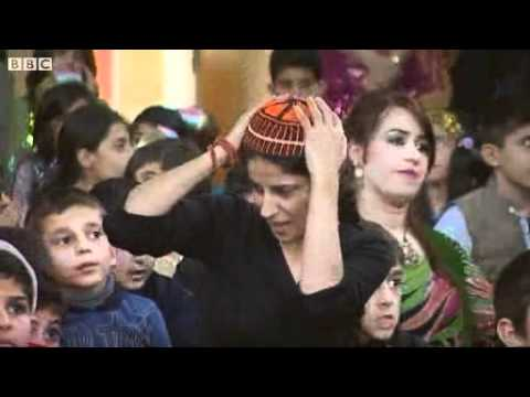 BBC News   Newsnight   The dark side of democracy in Iraqi Kurdistan
