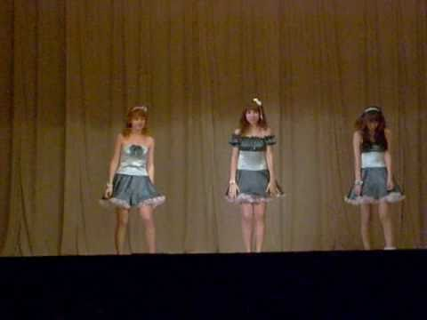 Orange Caramel - Aing (dance Cover By S.e.u.l) Arirang Ucc Contest 2 video