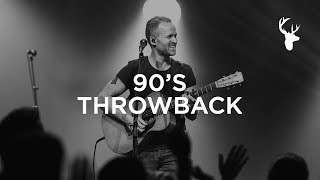 90's Throwback with Brian Johnson | Bethel Music Worship