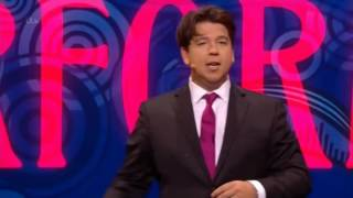 Michael McIntyre -  Countryside House