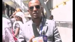 NTN - Addis Ababa's Light Rail System Is An Example For Sub-Saharan Africa Countries - የአዲስ አበባ የቀላ