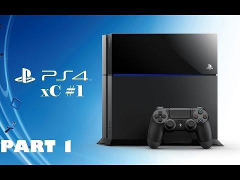Распаковка и подключение Консоли PlayStation 4 (unboxing rus)