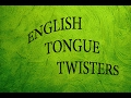 Download Challenging English Tongue Twisters in Mp3, Mp4 and 3GP