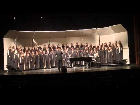 Ever Ever After - DHHS Concert Choir