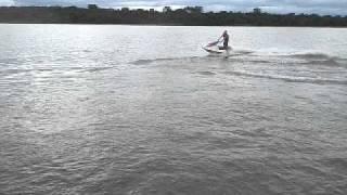 Jet ski sea doo sp 580cc