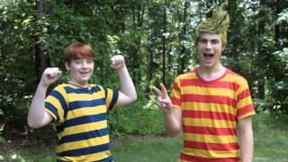 Mother 3 Prologue - LIVE ACTION
