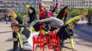 [KPOP IN PUBLIC] Stray Kids (스트레이 키즈) - MIROH | K.BEAT DANCE COVER