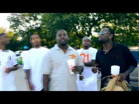 (Dallas Oakcliff) Y.G. picnic 2012