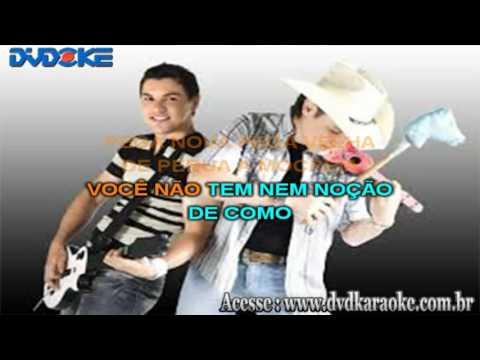 Pedro Henrique E Fernando   Afoga O Ganso