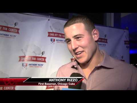 Anthony Rizzo Family Foundation Cook-Off for Cancer 2014