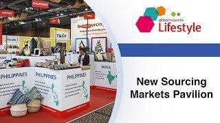 Alternative sourcing markets tour – Lifestyle show