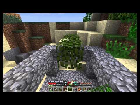 Выживание в Minecraft 8 серия