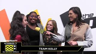 Kelly Clarkson's Team Opens Up About How She Fights For Them!