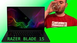 """Razer Blade 15"""" (2018) Review"""