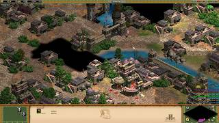 Age of Empires II HD: Prithviraj 03 - The Elopement (Part 1)