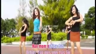 Paj Nyiag Vaj   Kev Hlub Tsis Yog Dab Thawj   YouTube