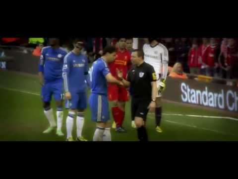 Suarez Bite Incident (ft Ivanovic & Ke$ha) - Liverpool v Chelsea [2013.04.21]