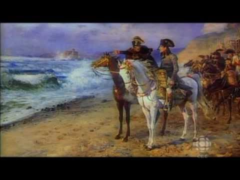 Napoleon PBS Documentary 3 Of 4