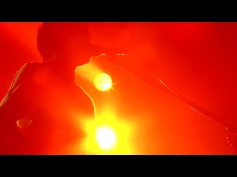"「1984」~andymori ライブハウスツアー""FUN!FUN!FUN!""ファイナル @ LIQUIDROOM~"