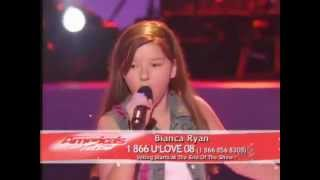Watch Bianca Ryan Piece Of My Heart video