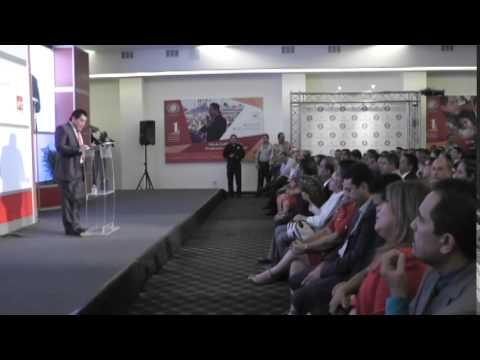 Dip. Armando Reyes Ledesma, presenta su primer informe de actividades en Ensenada Baja California