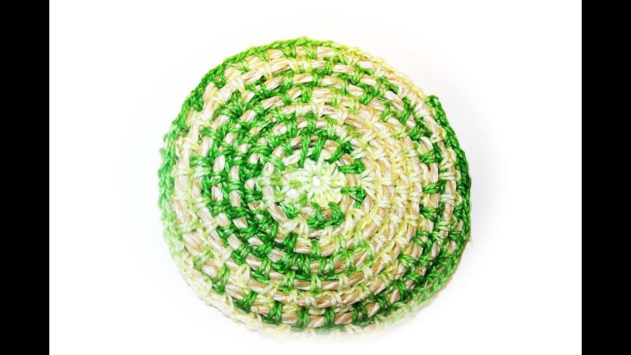 3 taller de las t cnicas de la abuela como hacer una - Como hacer alfombras con trapillo ...