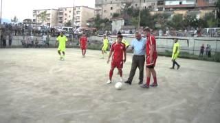 Korabi vs Muhurr finalja mini-football 2014