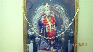 Shirdi Sai Bhajan in Tamil