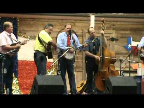 Shelly Salmon Lake Park Bluegrass Festival.mpg