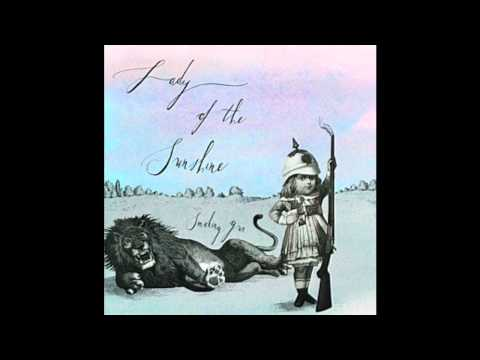Lady Of The Sunshine - Dead Mans Train