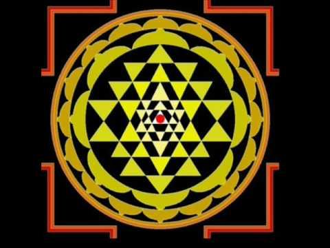 Srichakra Meditation 3