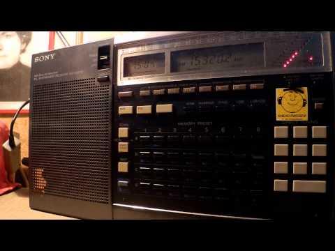 20 05 2014 Radio Veritas Asia in Tagalog to ME 1503 on 15320 Santa Maria di Galeria