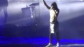 "30 Seconds to Mars Video - 30 Seconds to Mars - ""Bright Lights"" (Live in San Diego 9-16-14)"
