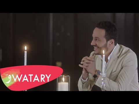 Hussein El Deek - Al Waed Waed [Official Music Video] / حسين الديك - الوعد وعد