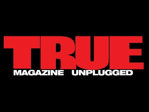 True Magazine Radio – Ill Camille (Freestyle)