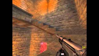 Return to Castle Wolfenstein Mission 1