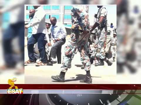 ESAT Daily News Amsterdam April 30 2015 Ethiopia