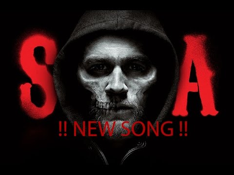 Ed Sheeran – Make It Rain Sons of Anarchy with Lyrics HQ Audio ''