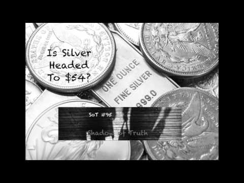Will Silver Hit $54?
