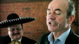 Golden Brown - Mariachi Mexteca feat. Hugh Cornwell