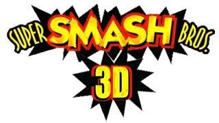 Super Smash Bros. 3D Release Trailer, Play Online!