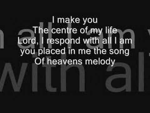 Hillsongs - Center Of My Life