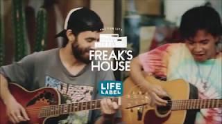 FREAK S HOUSE 15 LIFE LABELムービー