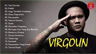 VIRGO LAST CHILD FULL ALBUM - Lagu Terbaik VIRGO 2020