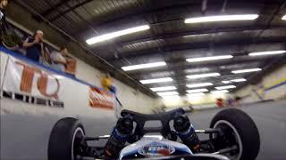 GoPro FPV RC Car - Team Associated RC10B6